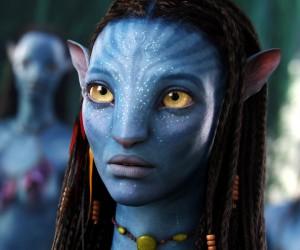 Avatar-Neytiri
