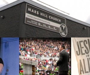 The Rise and Fall of Mars Hill Church