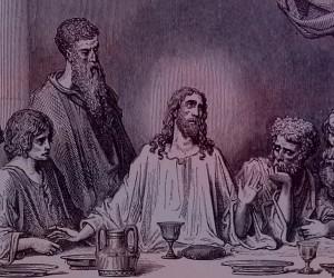 Jesus-Judas