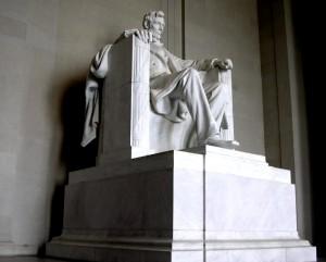 LincolnMemorialStatue