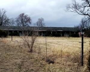 The R&R Motel