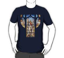 Angel of the Resurrection - Window