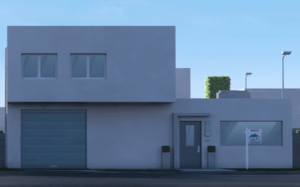 gray-house