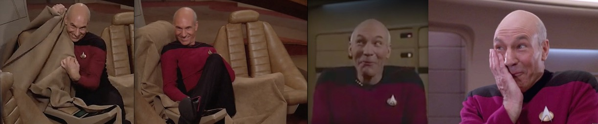 Silly Picard