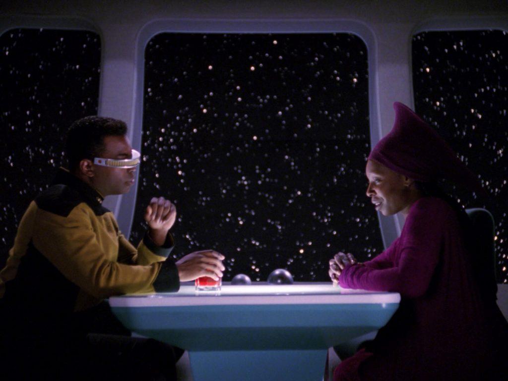 Trektember 7 - Yesterday's Enterprise -