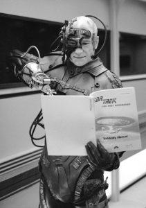 Borg Script